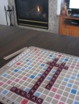 Scrabble time!