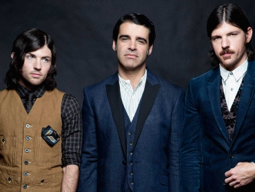 Photo courtesy of The Avett Brothers Official Website