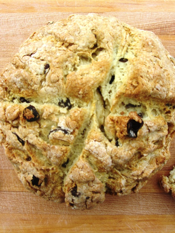 Bake 30-40 minutes, until golden brown.