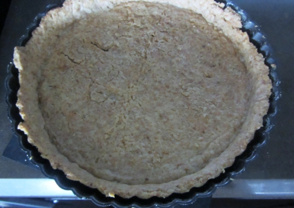 Bake 5 more minutes or until the crust is golden brown.