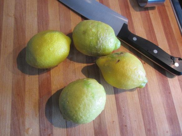 When life give you lemons...