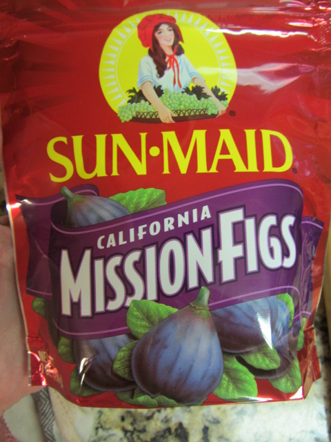 And Figs!