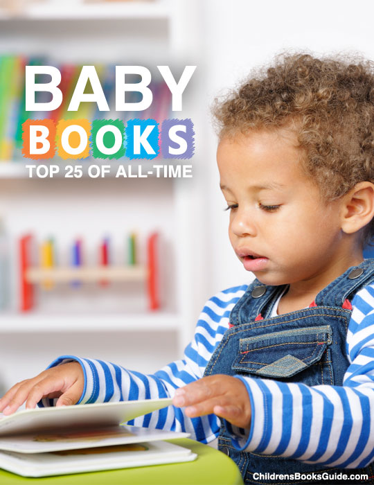 Photo courtesy of Children's Books Guide