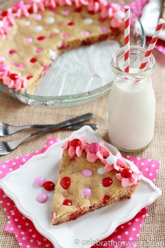 Photo courtesy of Celebrating Sweets